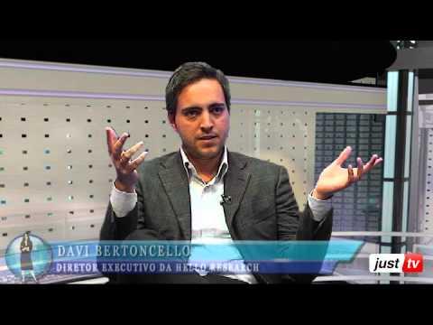 #170 Pesquisas para pequenas empresas com Davi Bertoncello