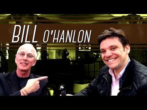 2 Dicas para quem quer Começar do Zero | Bill O'Hanlon