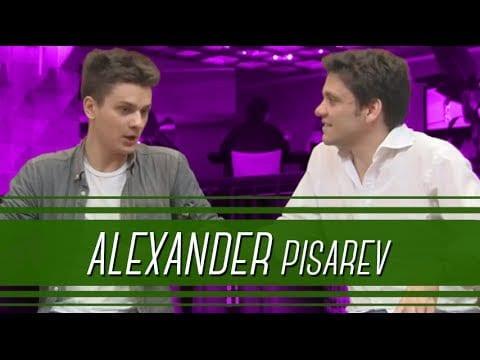 200 mil dólares em 1 ano: jovem de 20 anos dá dicas de empreendedorismo | Alexander Pisarev