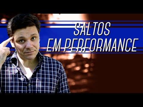 4 Dicas para Dar Saltos em Performance | Erico Rocha