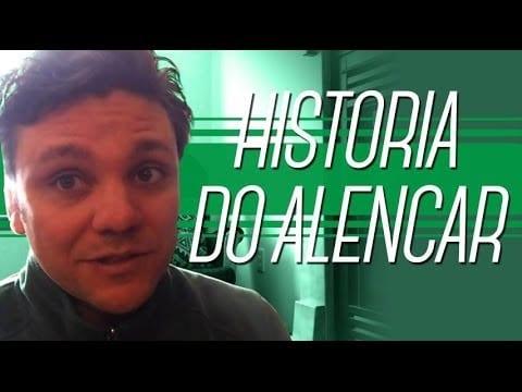 A História do Alencar | Erico Rocha
