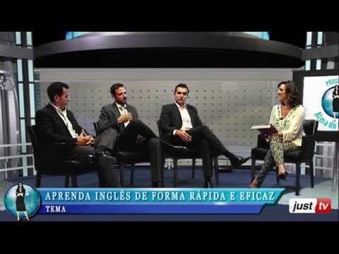 A importância do inglês para o resultado da empresa – com sócios do Mindset e Sebastião Tozatti