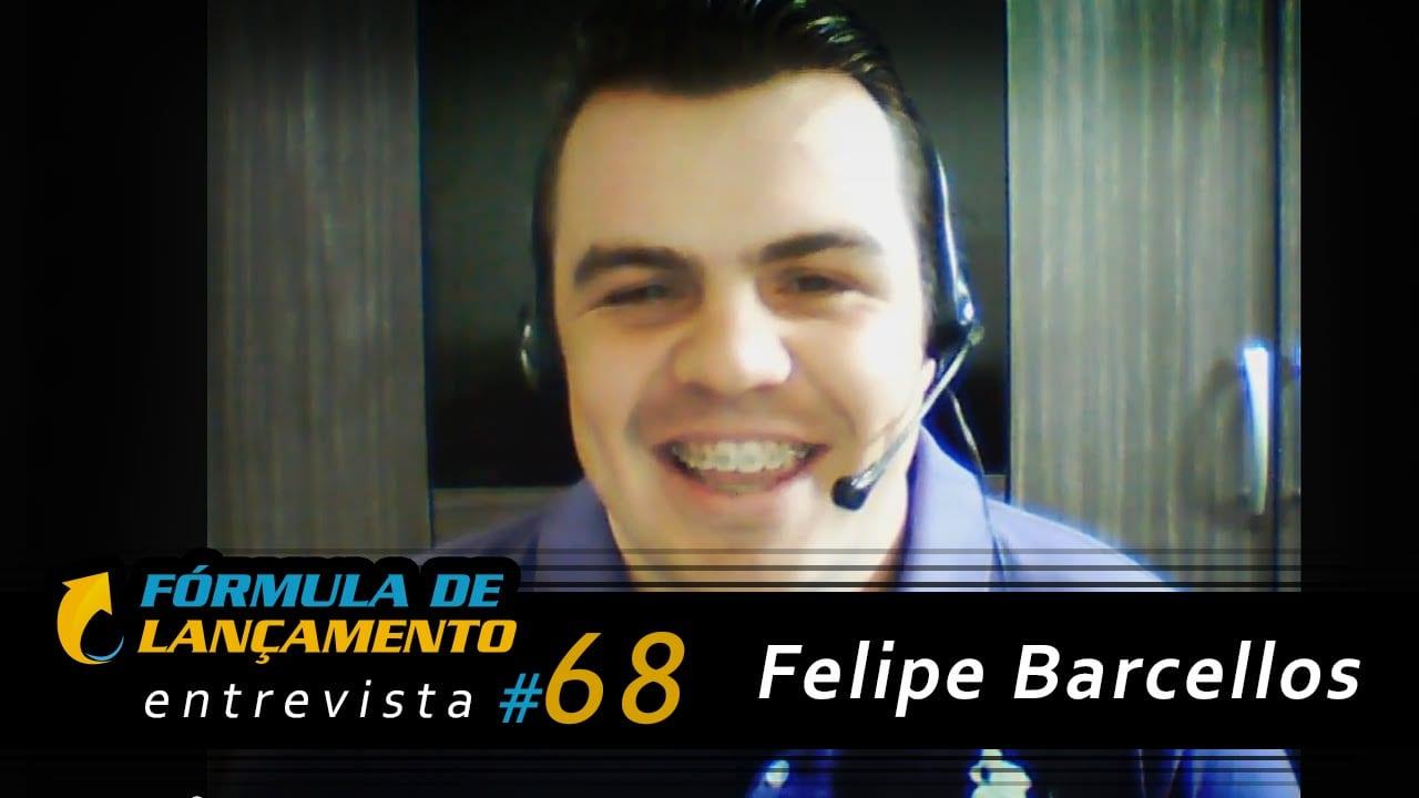 Academia do importador | Felipe Barcellos | Formula de Lançamento #68 |