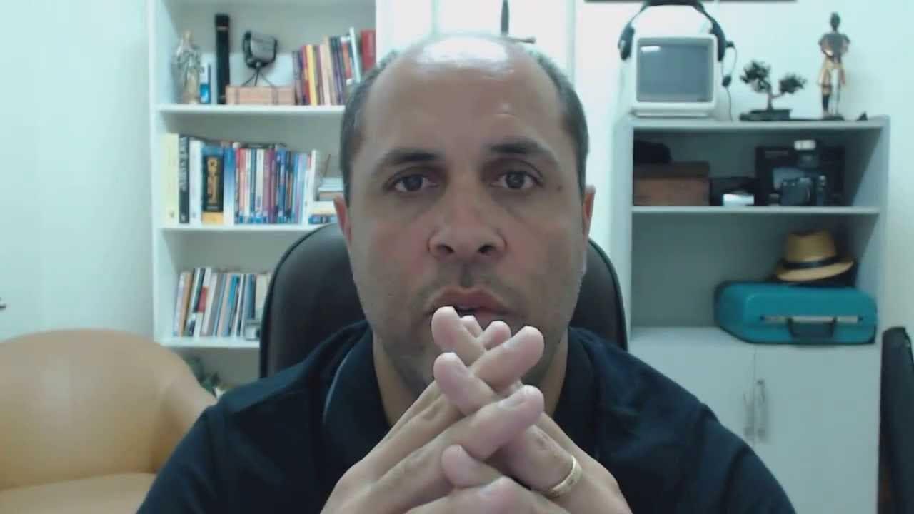 Acredite em você! –  Carlos Stevanato