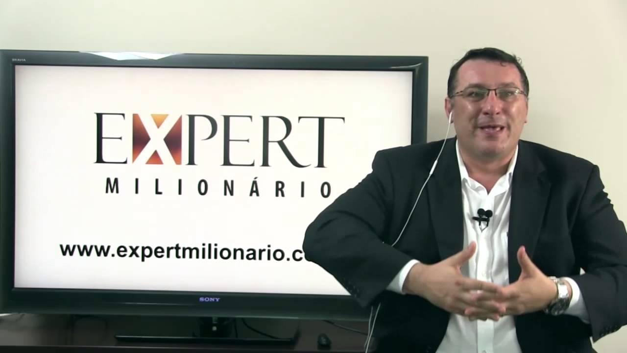 Alan Pakes e Ricardo Piovan – Seu Conhecimento pode Valer mais Dinheiro do que Você Imagina…