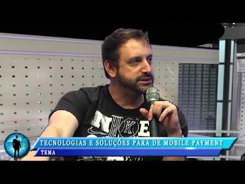 Alma do Negocio – Cláudio Dias, Marcos Schulz – Tecnologias e soluções para Mobile Payment – Pt 1
