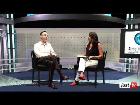 Alma do Negocio – Inovação e servicos com Alexandre Borin – Pt 1