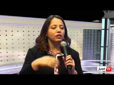 Alma do Negocio – JustTV – Semana Global do Empreendedorismo parte 1