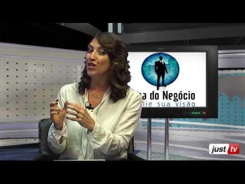 Alma do Negocio – JustTV – Semana Global do Empreendedorismo parte 2