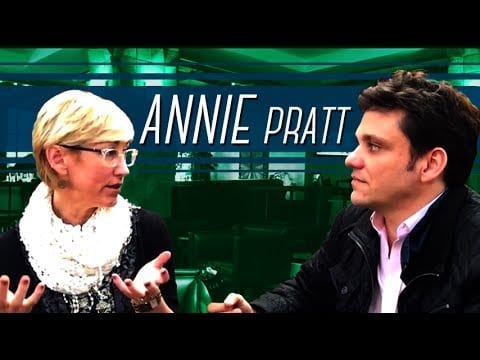 Anne Hyman Pratt | 6 dicas para você fazer boas contratações | Erico Rocha