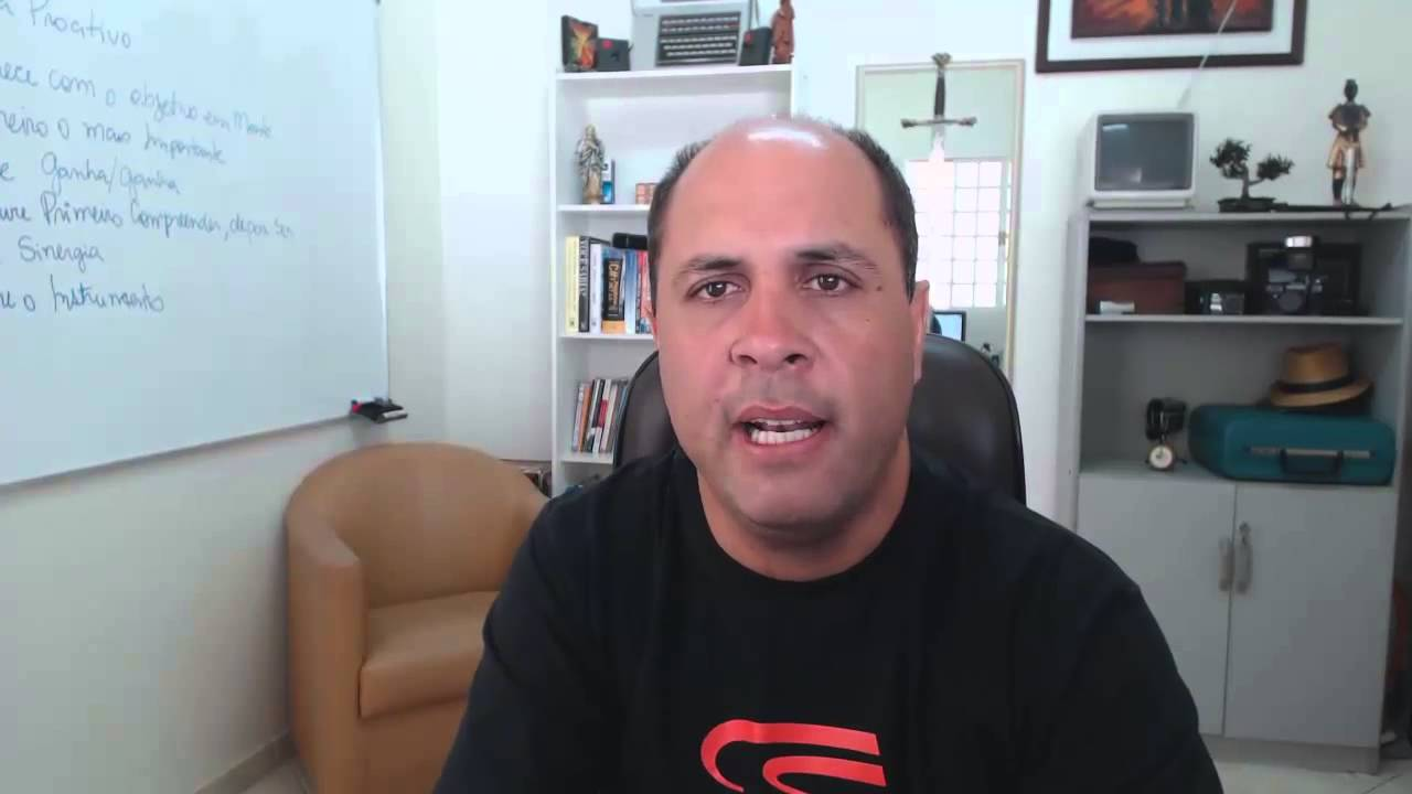 As Dificuldades da Vida – Carlos Stevanato