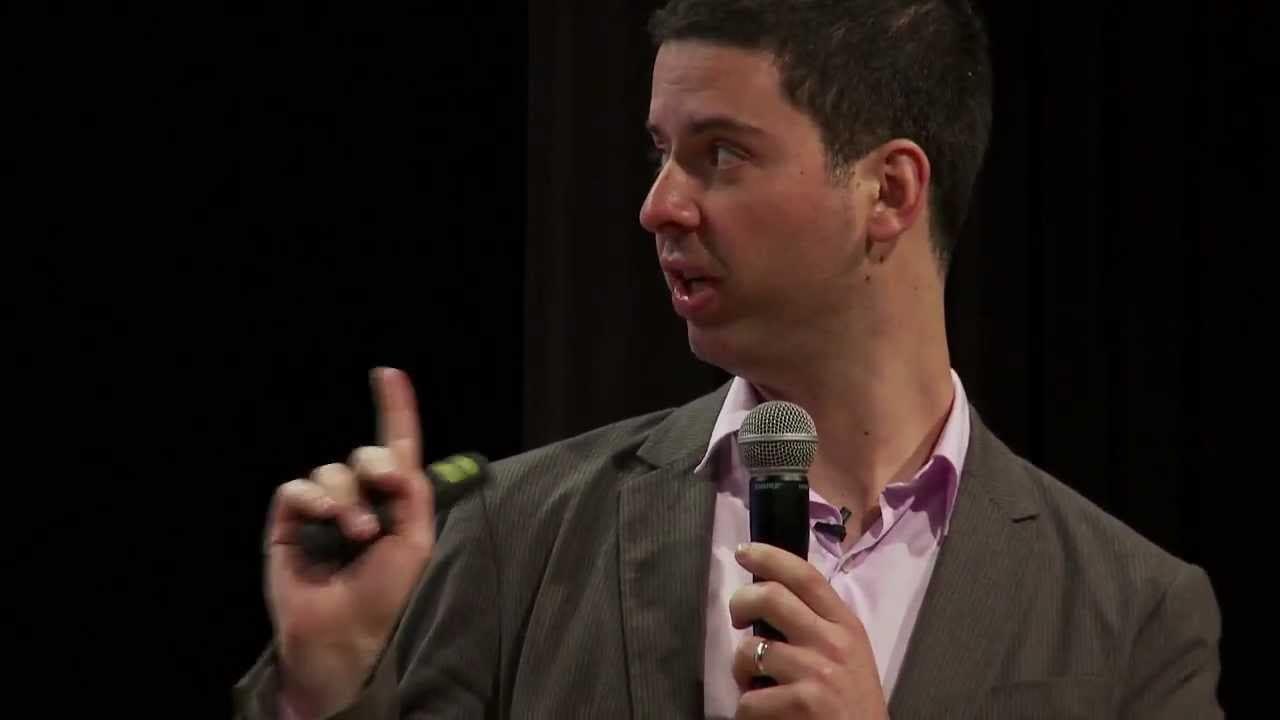 Atendimento ao cliente nas redes sociais – Gustavo Arjones | e-Talks Endeavor Brasil