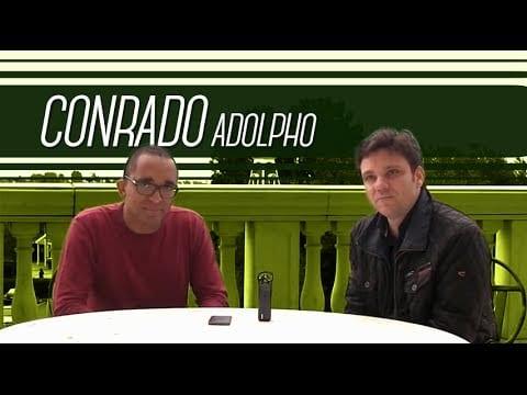 Bate Papo | Erico Rocha e Conrado Adolpho