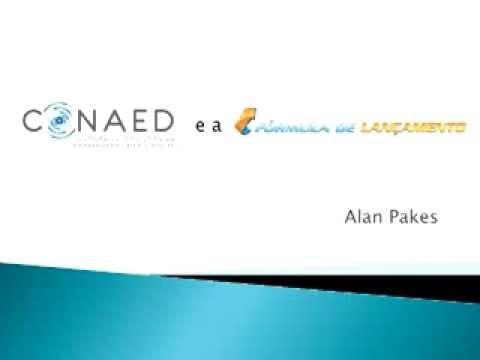 Bônus: CONAED e a Fórmula de Lançamento – Marketing Digital e Empreendedorismo