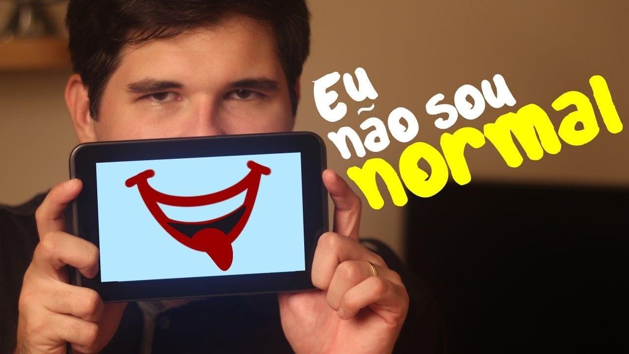 Bruno Ávila não é normal…