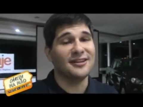 Bruno Ávila no Programa Comunicando