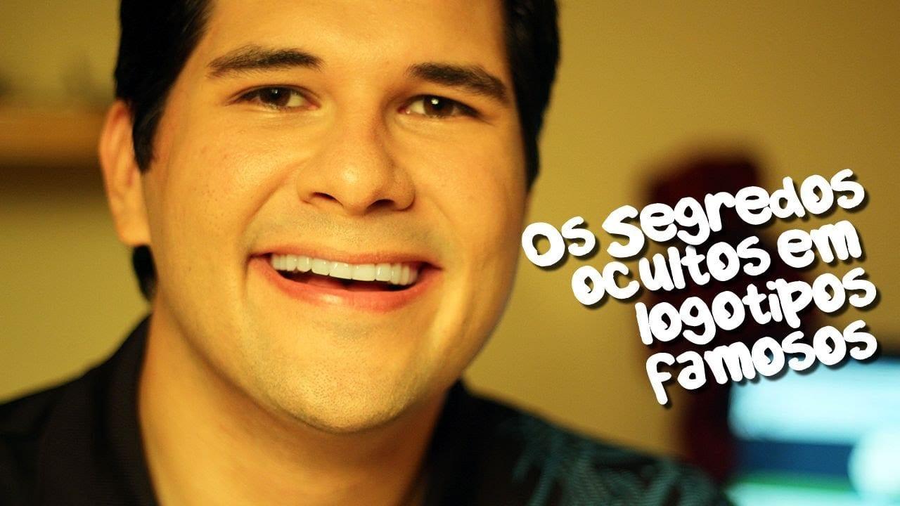 Bruno Ávila – Os Segredos Ocultos em Logotipos Famosos