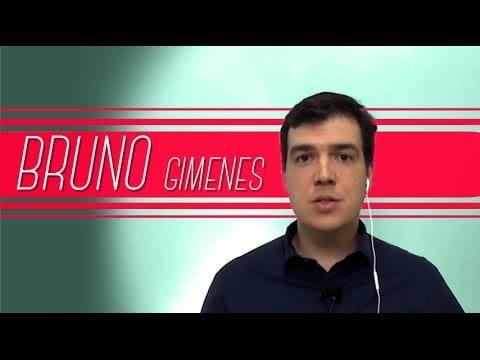 Bruno Gimenes | Erico Rocha | Formula de Lançamento