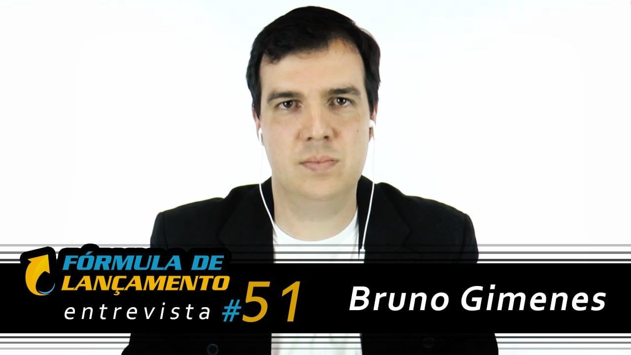 Bruno Gimenes | Fórmula de Lançamento #51 | Luz da Serra