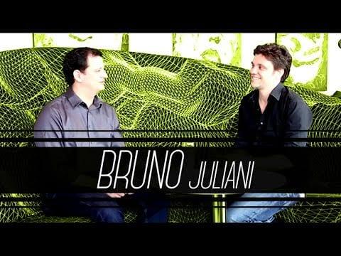 Bruno Juliani | Como perder um milhão de reais e vencer mesmo assim   | Erico Rocha