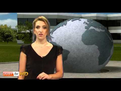 CHAMADA Alma do Negócio   JustTV   210411