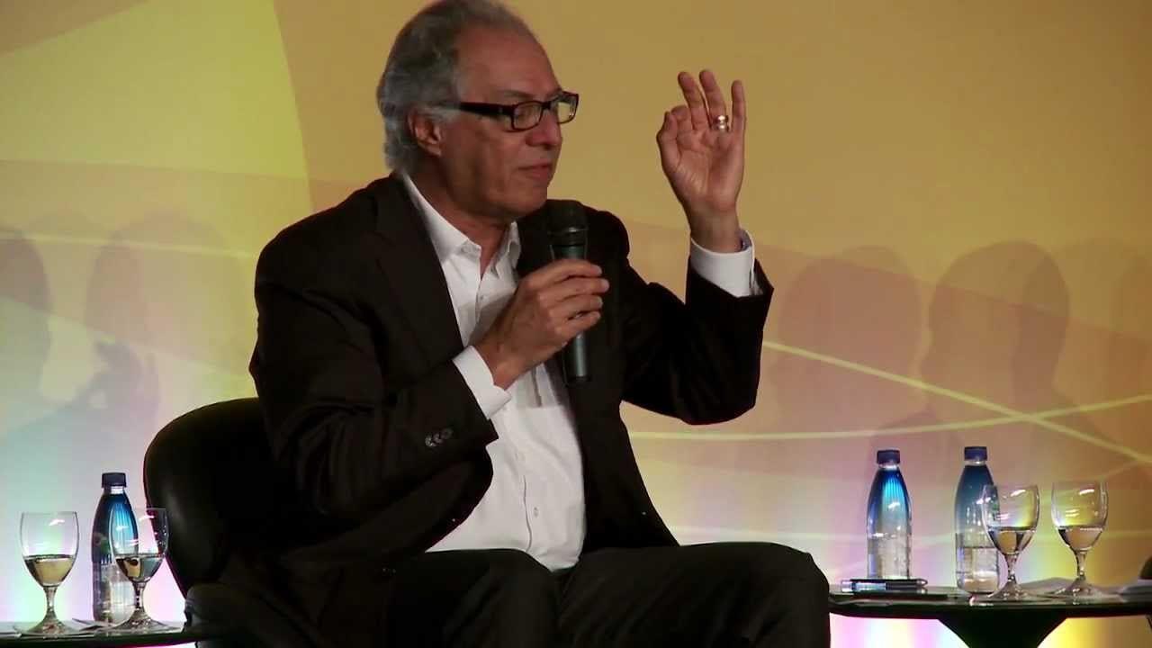 Cobertura CEO Summit São Paulo – 2012