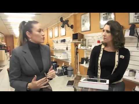 Cobertura Especial no Museu das Invenções – Paola Tucunduva entrevista Daniela Mazzei