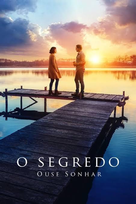 Filme – O Segredo Ouse Sonhar